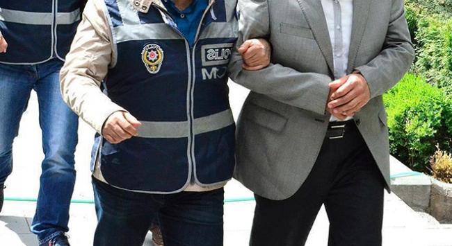 Harran Üniversitesinde görevli 9 akademisyene gözaltı