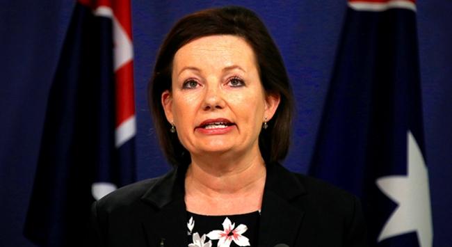 Avustralya Sağlık Bakanından istifa