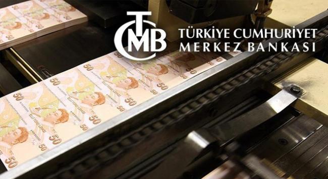 Merkez Bankası repo ihalesi açmadı