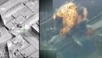DEAŞa ait 177 hedef böyle imha edildi