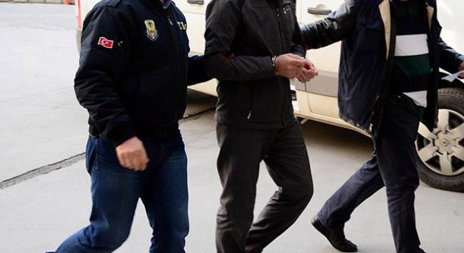 Vanda PKK/KCK operasyonu: 16 gözaltı