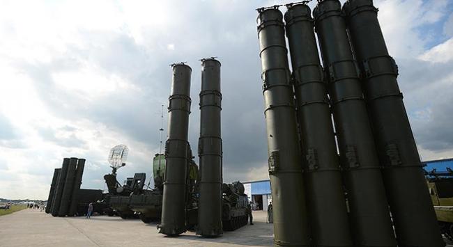 Çin ve Rusya THAAD füze sistemini istemiyor