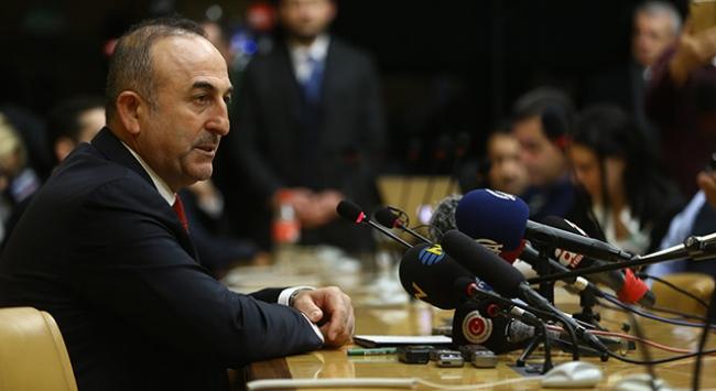 Kıbrıs müzakerelerinde 18 Ocakta uzmanlar görüşecek