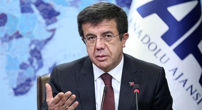 Türkiye asla 2 haneli enflasyon rakamı görmeyecektir