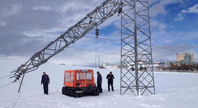 Konyanın bazı ilçelerinde elektrik ve su kesintileri yaşanıyor