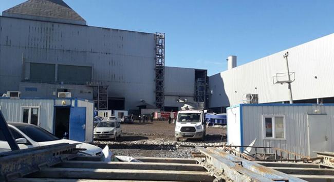 Kocaelide fabrikanın kazanı patladı: 1 ölü, 15 yaralı