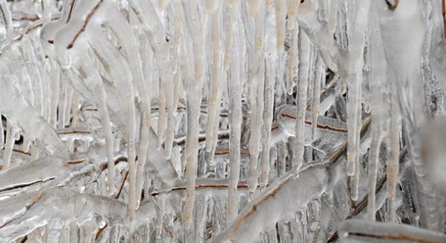 Meteoroloji bu iller için buzlanma ve don uyarısı yaptı