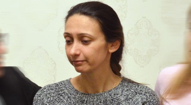 Manisada hamile kadının darbedilmesinde ilk duruşma
