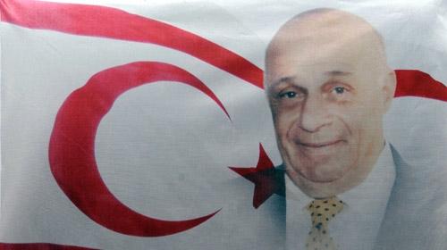 'Rauf Denktaş'ın 5. ölüm yıl dönümü