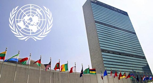 BMden Orta Afrika Cumhuriyetindeki silahlı gruplara yaptırım uyarısı