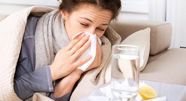 Acil servislerde grip yoğunluğu yaşanıyor