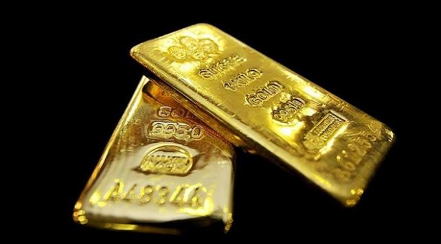 Altının kilogramı 146 bin 430 liraya yükseldi