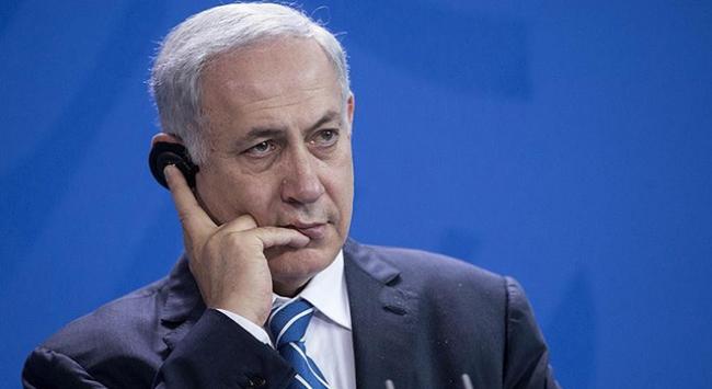 Başbakan Netanyahu istifa ederse erken seçime gidilir