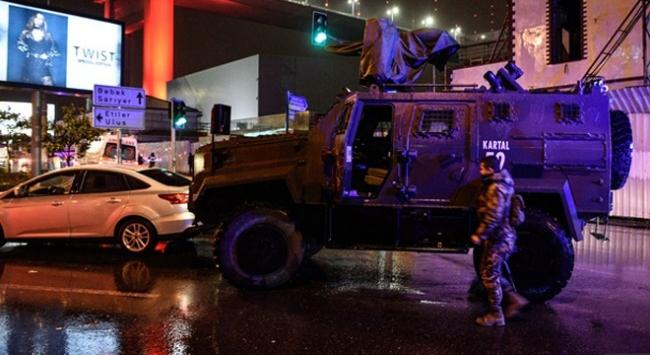 Ortaköy saldırısıyla ilgili 2 kişi tutuklandı