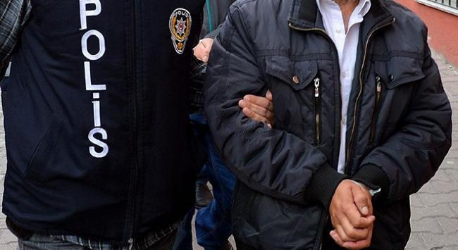 Düzcede 314 kişi FETÖden tutuklandı
