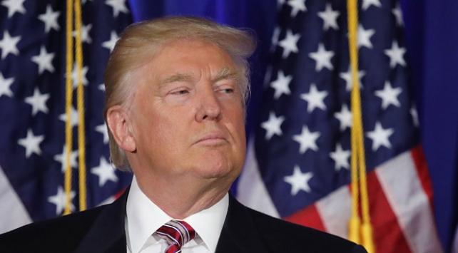 Trump kabinesiyle ters düşüyor
