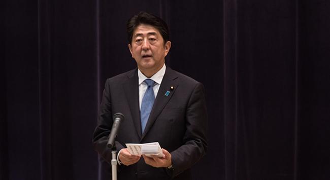 Japonya Başbakanı bölgesel ilişki toplantısı için Sydneye gitti