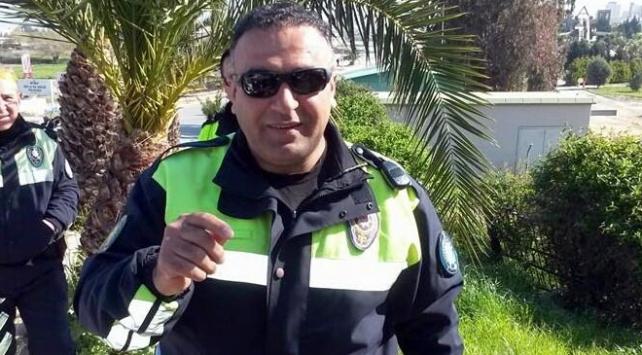 Kahraman şehit polis Sekin daha önce de canlar kurtarmış