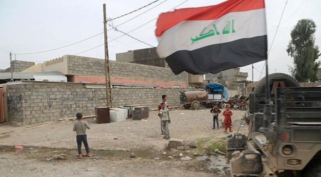 Irak ordusu Musulun güneydoğusunda kontrolü sağladı