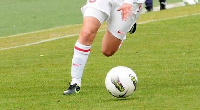 17 Yaş Altı Milli Kız Futbol Takımının aday kadrosu belli oldu