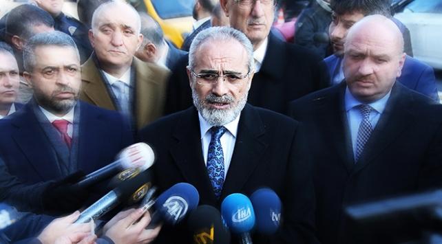 Cumhurbaşkanı Başdanışmanı Topçu soykırım ifadesine tepki gösterdi