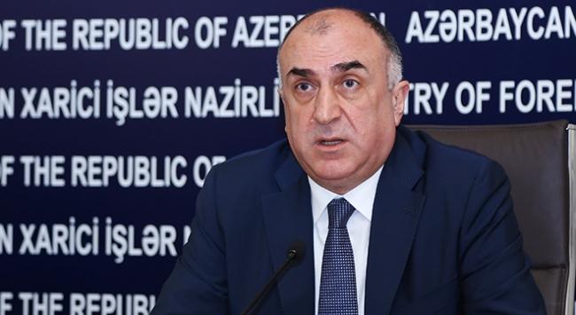 Elmar Memmedyarovdan Çavuşoğluna kutlama mesajı