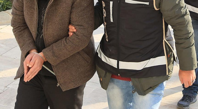 Küçük çocuğu döven Kuran kursu yetkilisi gözaltına alındı