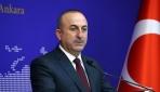 Dışişleri Bakanı Çavuşoğlundan ABDye tepki