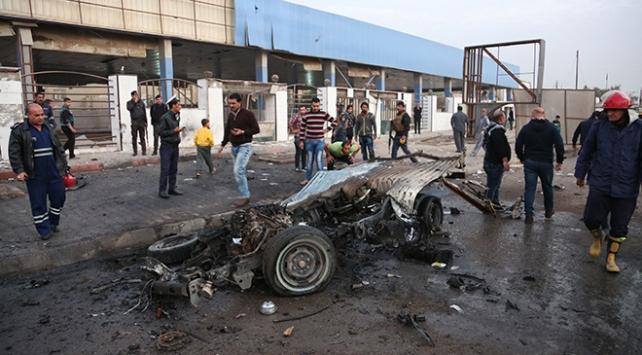 Irakta bombalı saldırı: 47 ölü, 50 yaralı