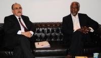 Annan'dan Suriye'ye Çağrı