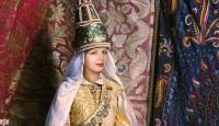 Ukrayna'dan Tatar Türklerine Jest