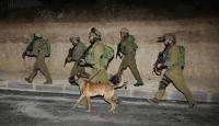 İsrail'de Kaçak Göçmen Avı