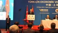Başbakan Erdoğan Yatırımcılara Seslendi