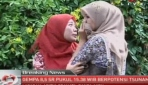 Endonezyada 8,6 Büyüklüğünde Deprem