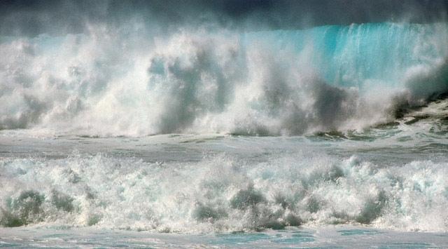 Tsunami Tehlikesi Var mı?