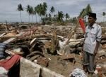 Tsunami Endonezyayı Böyle Vurmuştu