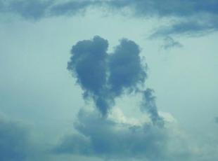 Bulutlar Neye Benziyor