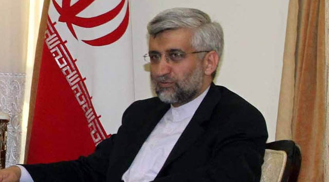 İran Yeni Teklifler Sunacak