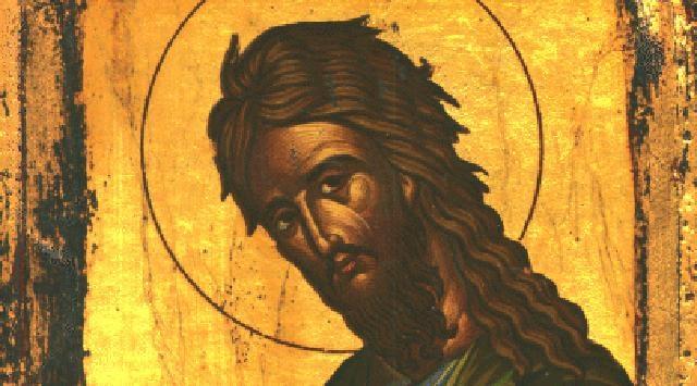 Yahya Peygamberin Kemiği Çalındı