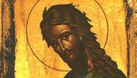 Yahya Peygamber'in Kemiği Çalındı