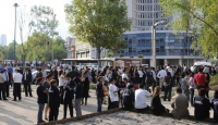 Meksika Bu Defa 6,9 ile Sallandı