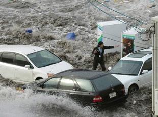 Tsunami ve Sonrası