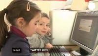 5 Yaşında Twitter'la Tanıştılar