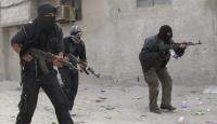 Suriye'de Yine Kanlı Cuma Yaşandı
