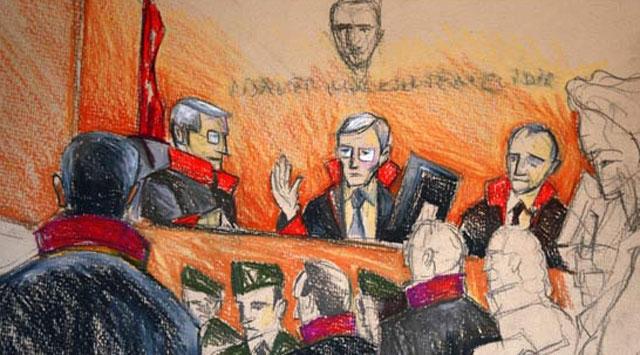 Ergenekon davasında savcı mütalaasını verdi