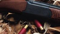 6 Yaşındaki Çocuk Tüfekle 2 Kişiyi Yaraladı