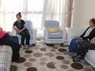 Şırnak'ta 'Anne Oteli' binlerce anneye kucak açtı
