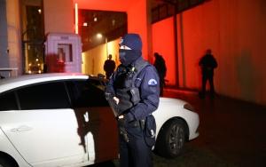 Gece kulübü saldırganı teröristin yakalanması