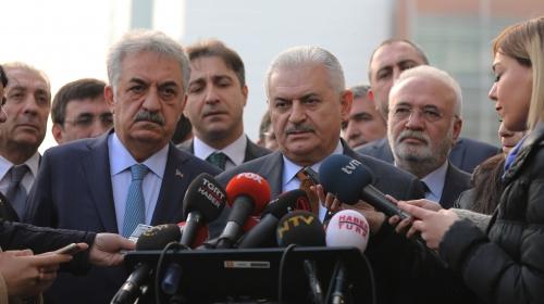 Başbakan Yıldırım: Seçimler 2019da planlandığı şekilde olacak