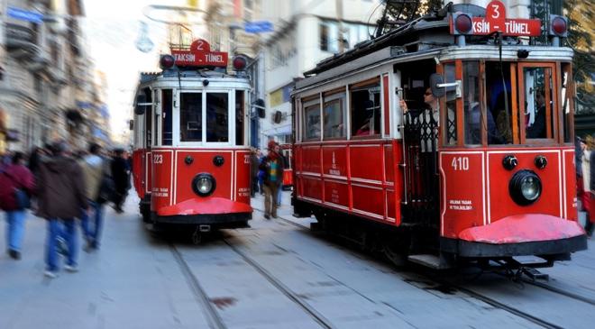 İstanbula 15 yılda gelen turist sayısı ülke nüfusundan fazla